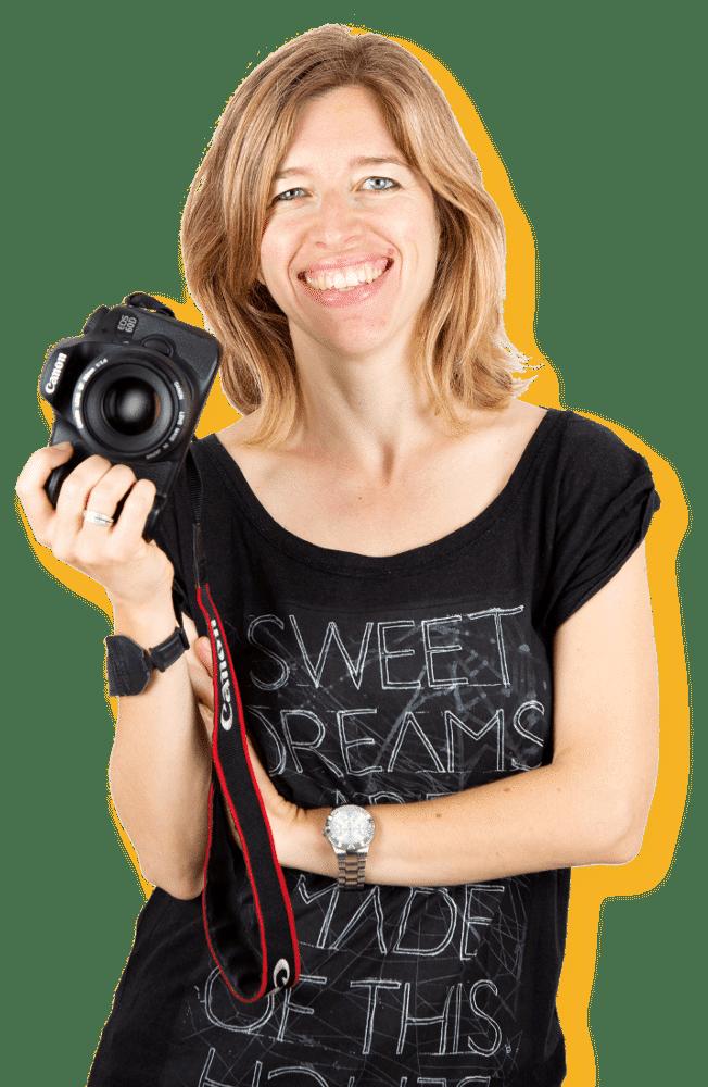 cómo hacer vídeos profesionales Laia Navarra